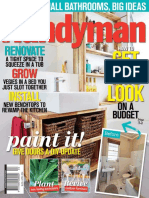 Handyman - April 2016