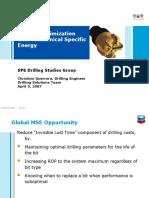 2007drilling Drlgsym Optimizingbitperformance 121006170231 Phpapp01