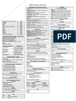 CISSP Sec Cheat Sheet