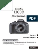 EOS Basic Instruction