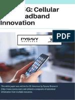 2017 5G Americas Rysavy LTE 5G Innovation Final for Upload