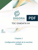 TDC Exadata