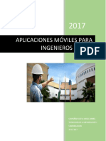 Apps Moviles Para Ingenieros Civiles