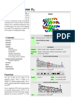 Dopamine Receptor D2
