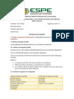 FILOSOFÍA DE LA EDUCACION