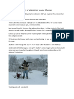Diary of a Wisconsin Service Rifleman