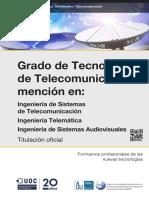 Uoc.ingeniería de Telecomunicación
