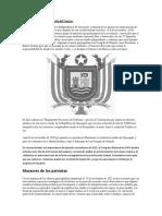 Resumen de La Provincialización Del Guayas