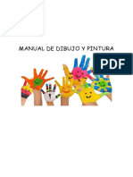 Manual de Dibujo y Pintura