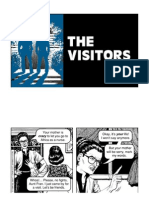 The Visitors (Courtesy of www.chickpublications.com)