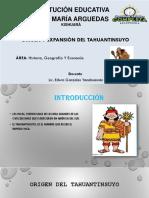 ORIGEN Y EXPANSIÓN DEL TAHUANTINSUYO.pdf