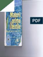 Materii Prime Textile