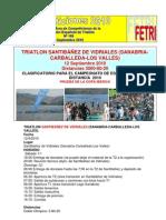 Competiciones FETRI - (168) 2-09-2010
