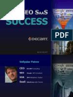 SOA, SEO & SaaS for Business Success