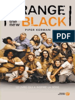 Piper Kerman - Orange is the New Black-eBook