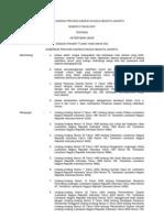 Perda DKI 8-2007.Ketertiban Umum