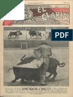 El Clarín (Valencia). 22-3-1930