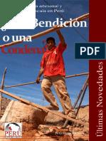 Mineria Artesanal y en Pequeña Escala en Perú