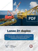 leaflet Lunac 2+ duplex applied to hydraulics nov 2014