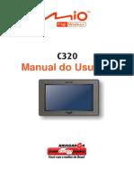 Manual Do Hardware Mio C320