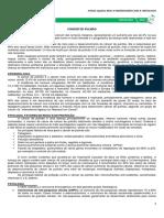 06 - Câncer de Pulmão (MEDRESUMOS 2016)