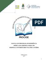 Manual Cirurgia Geral