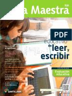 ruta_maestra  Santillana.pdf