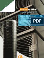 Mega Power+ UPS - Maximum Power