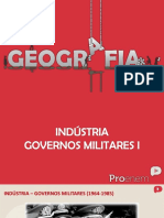 OS governos-militares