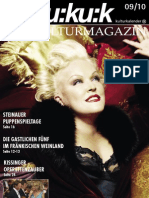 kukuk-Magazin, Ausgabe 09/2010
