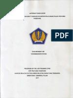 Tata Cara Penerbitan Surat Tagihan Di Ka