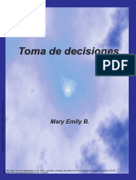 Toma de Decisiones (Pg 1 12)