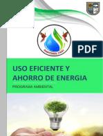 Programa Ambiental Final