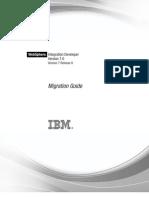 WebSphere Integration Developer 7 Migration Guide