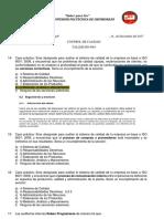 Taller ISO 9001-2008