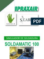 Presentación Soldamatic 100 final