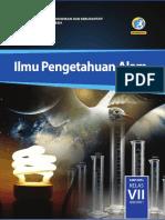 Buku Siswa Kelas VII IPA Semester 1.pdf