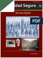 Movilidad Segura. Revista Digital FundaReD