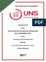 Monografia TIC Final