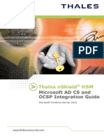 NShield Microsoft ADCS and OCSP Windows Server 2012 Ig[1]