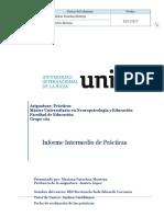 Informe Intermedio de Prácticas Corregido