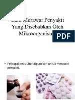 1.6 Cara Merawat Penyakit