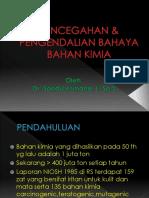 Materi k3 Dr.sandi