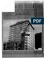 Advanced Building Measurement