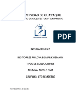 Instalaciones Imprimir Tarea 4