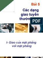[123doc.vn] Ve Ky Thuat i Bai 5 Cac Dang Giao Tuyen Thuong Gap Pot