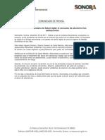 29/12/17 Recomienda Secretaría de Salud vigilar el consumo de alcohol en los adolescentes -C.1217120