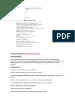 Manual de Fuciones de Jefe de Departamento de Ventas