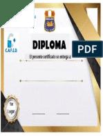 modelo de diploma toda ocasion