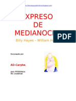 Expreso de Medianoche Billy Hayes